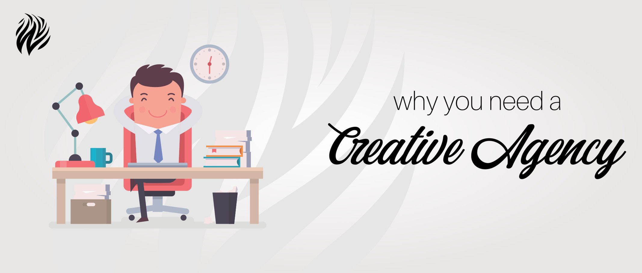 purpose of creative design agency