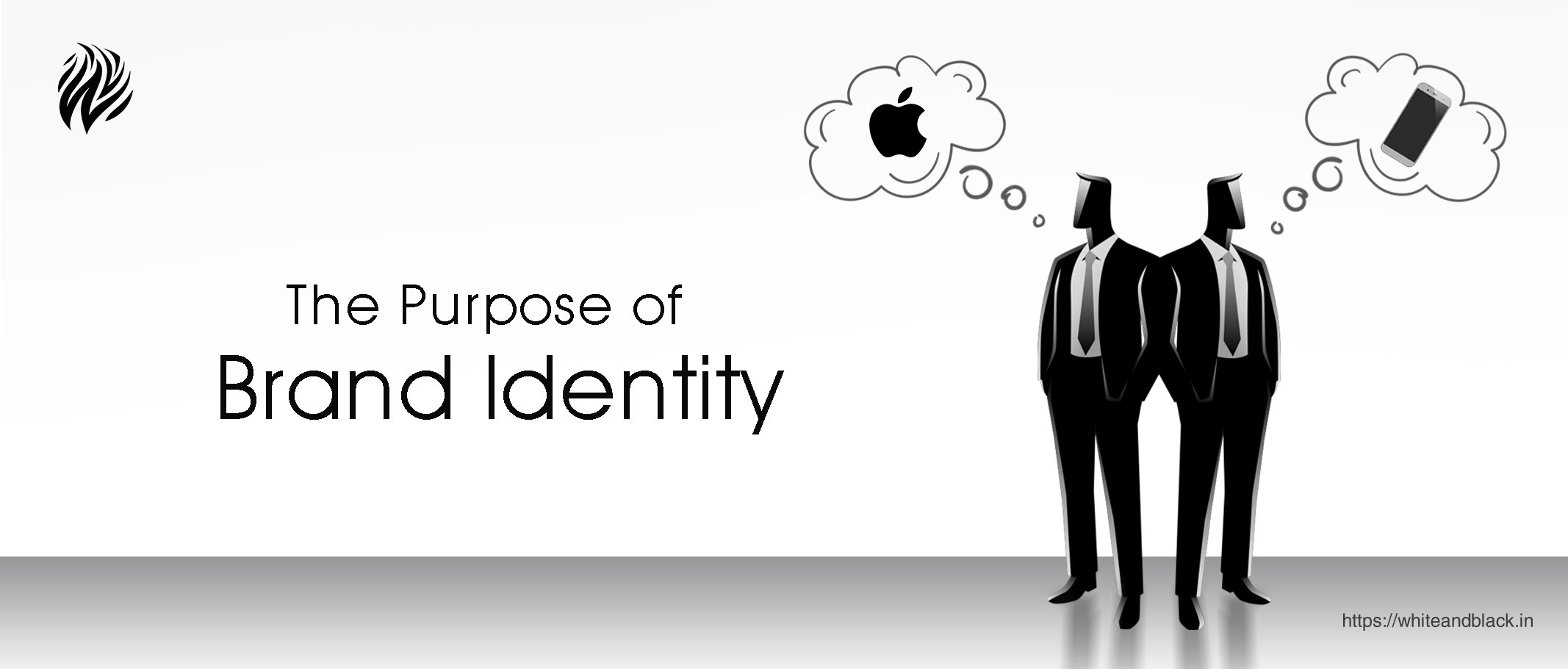 importance of creating brand identity for business
