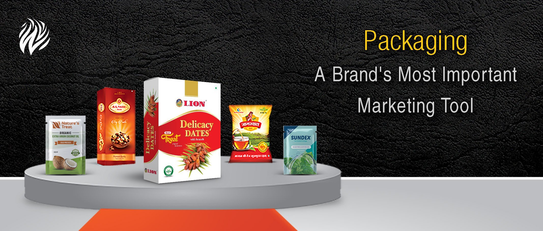 Packaging design services in trichy